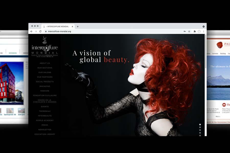 Webdesign Hamburg